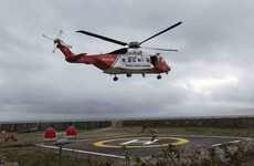Search-and-rescue helicopter pilots industrial action called off to allow for talks