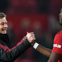 Pogba could be Man United captain after Mourinho demotion, says Solskjaer