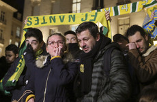 'The most difficult moment of my sporting life' - Nantes coach, fans in tears over Sala's disappearance