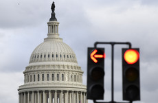 Separate Republican and Democrat bills aimed at ending the US shutdown failed overnight