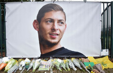 British investigators probe licence held by pilot of missing Sala flight