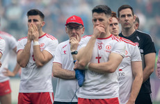 9 of Tyrone's All-Ireland final team named to start for Sunday's league opener against Kerry