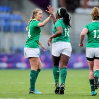 Mini-groups, no fear, depth and 'me, we' - Ireland Women look to progress