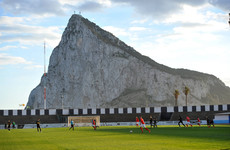 FAI confirm opening Euros qualifier will take place in Gibraltar