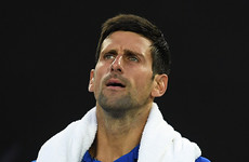 Djokovic loses just four games en route to setting up mouth-watering Nadal final