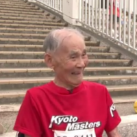 108-year-old sprinting sensation, dubbed 'Golden Bolt,' passes away