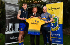 Tipperary and Roscommon unveil new jerseys for 2019