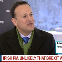 What will a hard border look like if Brexit goes 'very wrong'? Varadkar says soldiers may return