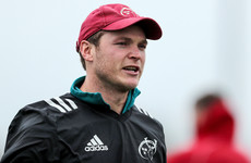 13 changes as Munster prepare for Dragons clash