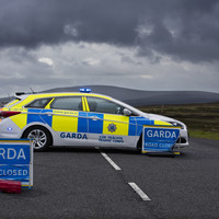 Garda questioned over probe into alleged criminal offences
