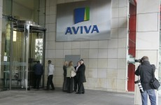 Jobs Minister welcomes Aviva decision to cut fewer jobs