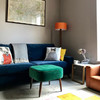 Inside this Dublin 8 two-bed with an attic conversion: 'I love hearing the floorboards creak'