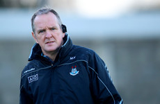 Kenny unveils Dublin side for league opener and Carlow call on 10 of Joe McDonagh Cup winning outfit