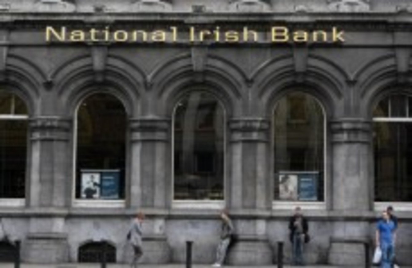National Irish Bank to be rebranded as Danske Bank · TheJournal.ie