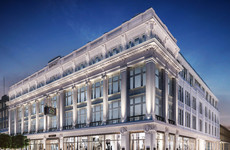Here's what the new Clerys Quarter will look like