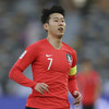 Early return for Tottenham star Son Heung-min as South Korea suffer Asian Cup elimination