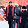 Klopp confirms injury setback for Liverpool defender Gomez