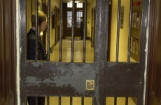 Almost 500 prisoners have absconded since 2008