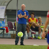 Ex-England boss Eriksson leaves Philippines job after short stint