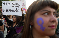 Mexican woman who was jailed for 16 years after suffering miscarriage has conviction overturned