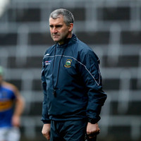 Tipp and Clare both show their hand as Sheedy prepares for first league game in charge