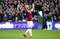 Arnautovic ends speculation over future by turning down 'tempting' Chinese offer