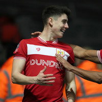 Callum O'Dowda on target with deft finish as Bristol City book FA Cup passage