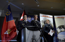 Child charged with facilitating terrorist activity and advising person detonate explosive device in Canada