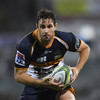 Ulster set to pounce for Wallabies and Brumbies lock Sam Carter