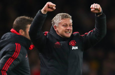 Solskjaer satisfaction with classic Man United counter-attacking display against Gunners