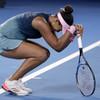Osaka beats Kvitova to win Australian Open and become new world number one