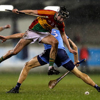 Goals from O'Connell, Dillon and Burke help Dublin open up league with victory over Carlow