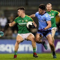 Gavin names team as champions Dublin prepare for National League opener away in Clones