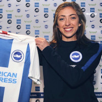 'I have dreamed of becoming a professional footballer my whole life': Ireland midfielder Connolly joins Brighton