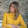 Telegraph pays Melania Trump 'substantial damages' and issues apology over false report