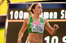 Ireland's fastest woman Phil Healy gets 2019 off to the perfect start with 400m victory in Vienna