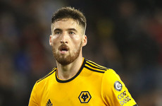 Matt Doherty to the rescue with 93rd-minute equaliser as Wolves force FA Cup replay