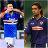 35-year-old Quagliarella equals Batistuta's 1994 record to leapfrog Ronaldo as Serie A top scorer