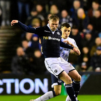 Joy for Irish trio as Millwall knock Everton out of FA Cup with 94th-minute winner