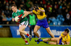 Late Brian Reape goal proves decisive as Mayo overcome four point deficit against Roscommon