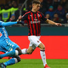 Milan hold Napoli to stalemate, handing Juventus major title boost