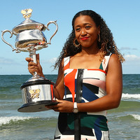 'I'm used to it now' – Australian Open champ Osaka becoming slam specialist