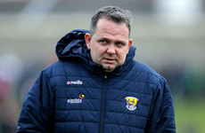 New job for Davy Fitz as Wexford manager takes coaching role with 2017 Clare champions