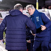 'Was I angry? Of course. I was ashamed of them' - Pellegrini fumes at West Ham