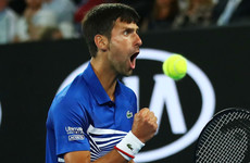 Djokovic dismantles Nadal to win seventh Australian Open title
