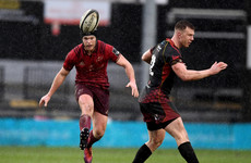 Van Graan and captain Bleyendaal hail Munster's fringe players in narrow Dragons win