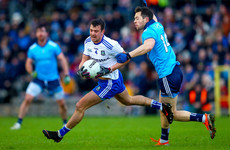 As It Happened: Dublin v Monaghan, Kerry v Tyrone, Galway v Cavan - Sunday football match tracker