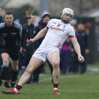 Canning steers Galway to comfortable win against Laois