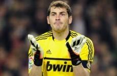 Don't worry, Ireland... Casillas says Spain are fine despite Puyol injury