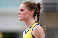 Brilliant Ciara Mageean sets new Irish Indoor Mile record